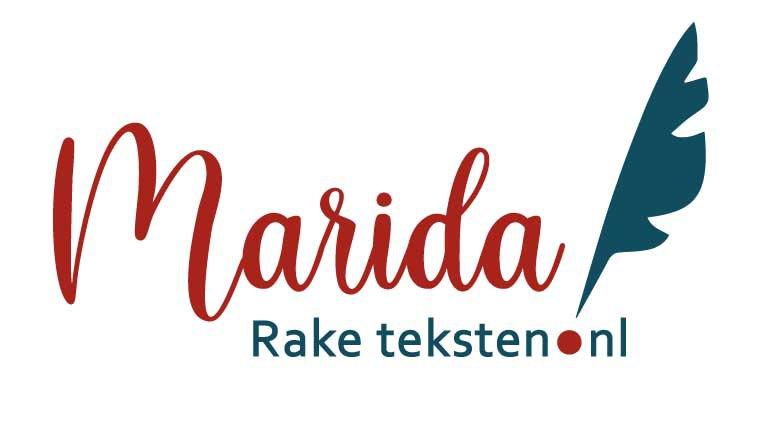 Marida Rake Teksten